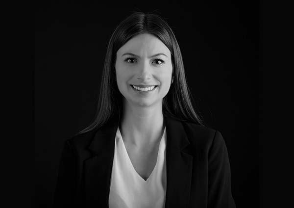Elena Kraller - Backoffice